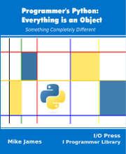 Programmer's Python