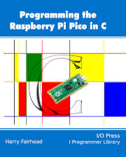 Programming The Raspberry Pi Pico In C