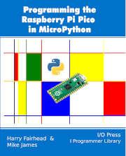 Programming The Raspberry Pi Pico In MicroPython